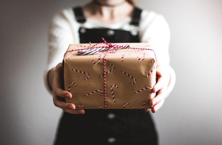 Kam po darila za rojstni dan?